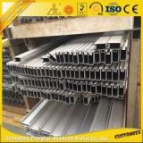 Porta deslizante de alumínio da fábrica do OEM China para a porta da segurança