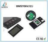 """7 """"カメラが付いているビデオDoorphoneのホームセキュリティーの相互通信方式"""