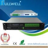 Усилитель входного сигнала Combiner Wdm EDFA оптически оборудования 16pon CATV CATV оптически