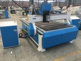 Puerta de madera profesional Jsx-1325 que contornea el CNC que talla la máquina