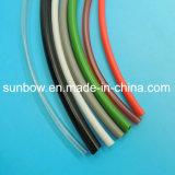 Tuyauterie molle de PVC de plastique d'homologation d'UL pour l'appareil électrique
