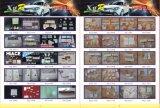 Свет купола автомобиля СИД на Delica 05 Elgrand Hiance Prius