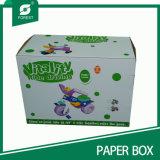 2015 neues Kind-Karton-Papier-Spielzeug-verpackenkasten