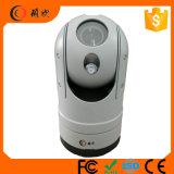 Câmera de alta velocidade do CCTV do carro de polícia da visão noturna HD IR do CMOS 2.0MP 80m do zoom de Dahua 30X