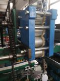 Maquinaria de alta velocidad del tejido de la cuerda