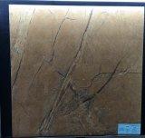Voll polierte glasig-glänzende Porzellan-Fußboden-Fliesen (VRP6D029 600X600mm)