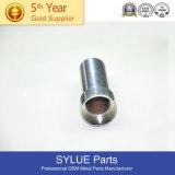 Aislante de tubo de aluminio 6061