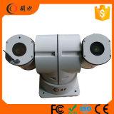 Dahua 20Xのズームレンズ2.0MP 300mの夜間視界レーザーHD IP PTZ CCTVのカメラ