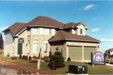 Hogar prefabricado e instalación y conveniente de la casa ahorro de energía