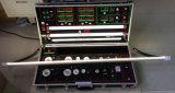 Medidor de potencia Rango del probador de luz LED T8 completa con Dimmer