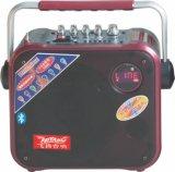 Spreker van de Luidspreker Bluetooth van /Temeisheng van Feiyang de Mini Draadloze met Handvat--F-83