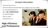 Chip de contato eletrônico de carimbo personalizado (HS-BC-021)