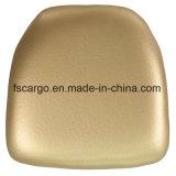 Venta al por mayor dura del vinilo del amortiguador de la silla de Chiavari (CV 026)