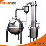 Типы бака экстракторов испарителя концентратора вакуума нержавеющей стали