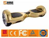 Vespa eléctrica elegante de la movilidad del balance del uno mismo de 2 ruedas
