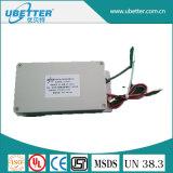 26650 pacchetto della batteria di 12.8V 12.8ah LiFePO4 per l'indicatore luminoso economico di potere della via