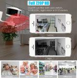 Intelligente drahtlose Kamera für intelligente Sicherheits-Hauptwarnungssystem mit Warnung