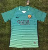 16-17 3èmes Jersey du football de Barcelone