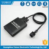L'automobile audio USB/SD/Aux nell'interfaccia del giocatore per Ford 2*6 appunta l'eone radiofonico 4050RDS/4500/4600RDS/5000RDS/5000RDS/6000CD MP3 RDS/6000/7000RDS del sistema