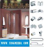 Accessori dell'acquazzone di Frameless per la doccia come l'applicazione standard