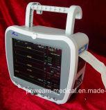 Video paziente di Multi-Parameter approvato dalla FDA di Ce/ISO (G6H)