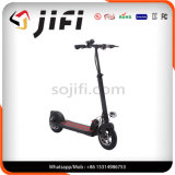 Véhicule électrique pliable de scooter de moteur et facile à porter