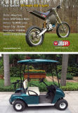 3kw電気オートバイの変換キット48V /72V