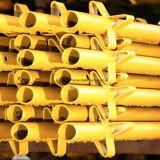 Standard verticale del sistema dell'impalcatura di Kwikstage