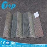 Подгоняйте панель пефорированную конструкцией для стены сетки металла нутряной