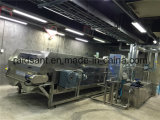 Gute Qualitätsschwefel-Bentonit Pastillator mit Cer, SGS