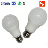 Ópalo A60 - 7W de la luz de bulbo del LED Multi-LED E27/B22