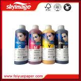 Первоначально чернила сублимации краски Inctec Sublinova Hi-Lite оборудованные с Epson Dx5, печатающая головка Dx7
