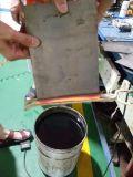 mini horno de inducción 80kw para el acero de fusión