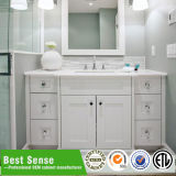 Cabina de cuarto de baño elegante barata superior de la India
