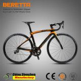 Alta qualità tutto il cavo all'interno del carbonio di Complety che corre la bicicletta della strada
