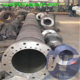 Tubo del acero del cilindro hidráulico de St52 Bk+S H8