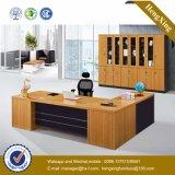 Mesa de madeira do quarto de hotel da tabela executiva de mobília de escritório da melamina (NS-ND132)