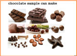 Linha de produção aprovada do chocolate do Ce do KH que faz máquinas