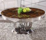 탁자 디자인 커피용 탁자 디자인 Dning 현대 룸 고정되는 도매