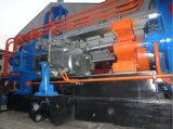800 Tonnen-Aluminium-und Kupfer-Strangpresßling-Maschine