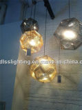 部屋の装飾の照明のためのヨーロッパ式の吊り下げ式ライト