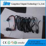 Selbstbewegende elektrische heller Stab-Verkabelungs-Verdrahtung des Kabelbaum-LED 300W