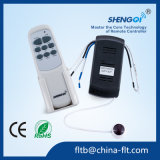 Telecomando del F3 IR per la lampada con CE