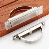 Тип Shake Handshandle скрытности H179 врезанный двери кухонного шкафа Tatami