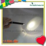 Interruptor LED con clip Penlight médico del tacto del clip