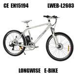 Велосипед горы CE электрический (LWEB-L2603)