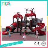 Speelplaats van het Park van de Jonge geitjes van de vervaardiging de Openlucht (HS02901)