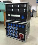 18-manier de Audio Elektrische Levering van de Macht met 63A Input