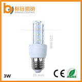 Super Bright Energy - besparing Bulb E27 2700-6500k 3W LED Corn Light