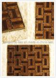 Mosaico caliente del vidrio de Brwon de la venta